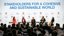 Stakeholders For A Cohesive And Sustainable World