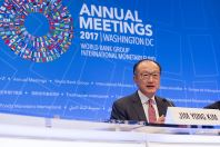 Worldbank Annual Meeting 2017